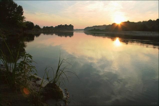 Десна в регіоні Сіверської України. Фото — Yurka96 (2009).