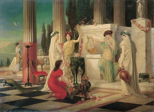 Жінка Цезаря