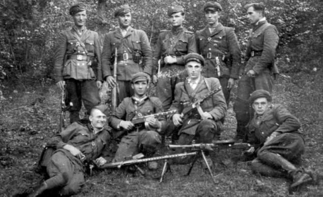 Почему Украина празднует 9 мая