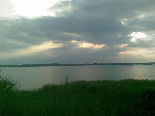 Яготин. Річка, newssky.com.ua