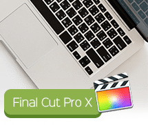 FCPX Transitions Multipack - 11