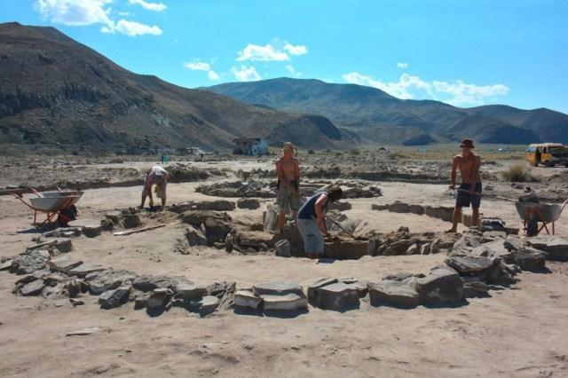 Долина царей в Тыве — выдающийся памятник раннескифской культуры