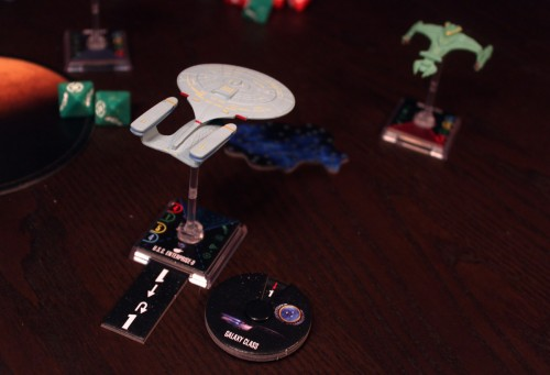Set phasers to THEME
