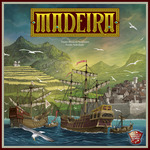 Madeira - Box