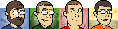 Headshot - Team