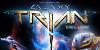 Galaxy of Trian - Logo