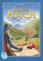 King's Pouch - Cover