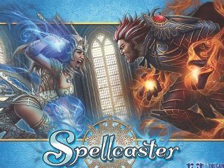 Spellcaster - Preview