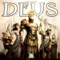 Deus - Cover