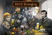 Dice Brewing - Cover