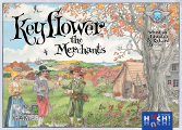 Keyflower Merchants - Cover