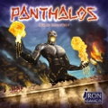 Panthalos - Cover