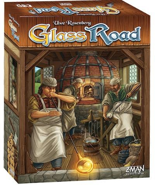 Glass Road - Gift Guide