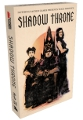 Shadow Throne - Cover
