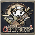 oddball Aeronauts 2 - Cover