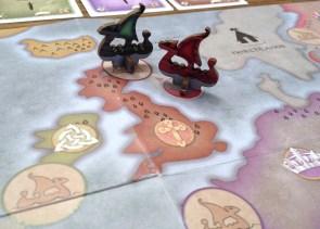Vikings, vikigns, everywhere!