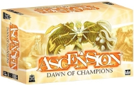 Ascension Dawn of Champions - Cover