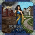 Forged In Steel - Cover
