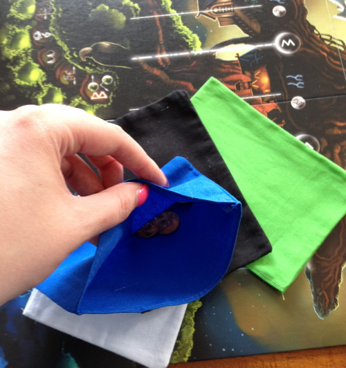 Yggdrasil Bags