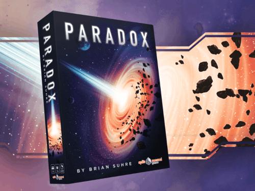 Paradox - box