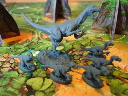 Raptor Dinos