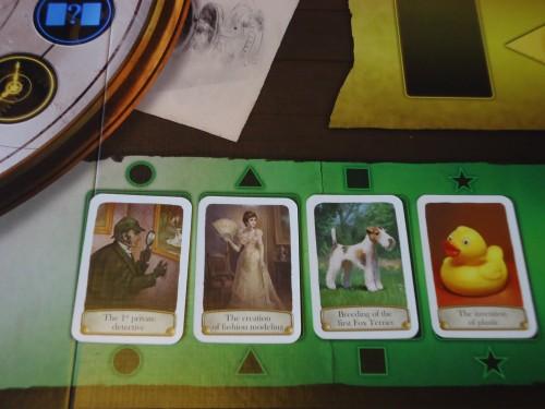 Timeline Challenge Cards 2
