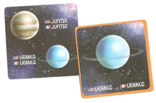 Please, no Uranus jokes.