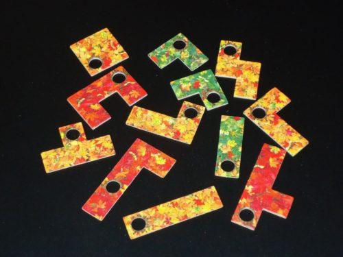 Indian Summer - Tiles