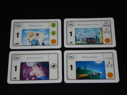 CV Pocket - Cards 2