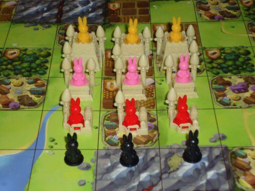 Bunny Kingdom: Bunnies 2