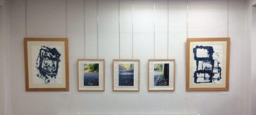 Image of 5 artworks