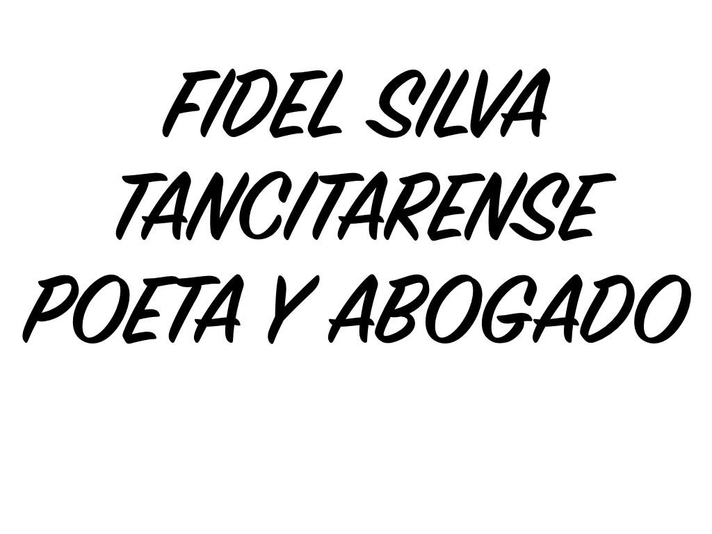 FIDEL SILVA.001