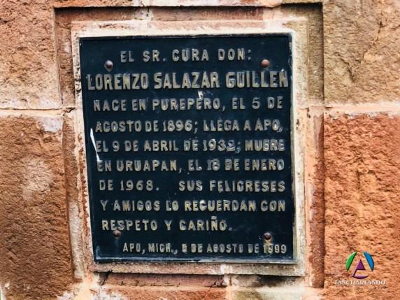 Padre Lorenzo 18.002