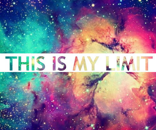 Tumblr Galaxy Quotes Hipster Style