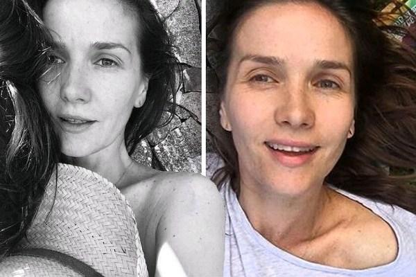 Резко сдала: 40-летняя Наталья Орейро показала фото ...