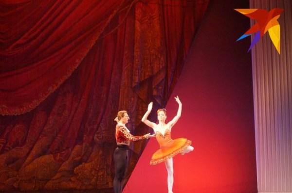Солист Мариинского театра выступил в гала-концерте Театра ...