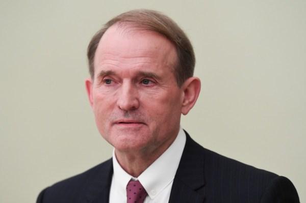 Виктор Медведчук: Украина теряет порядка $20 миллиардов в ...