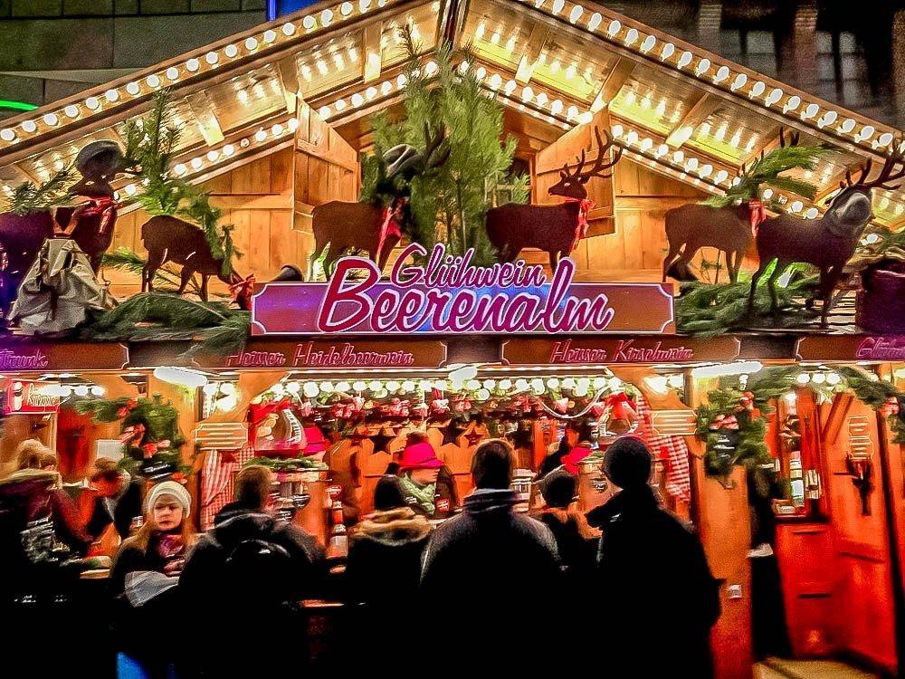 2013 Nuremberg Markets Christmas