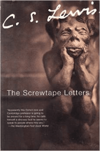 The Screwtape Letters Review   Readers Lane the screwtape letters A Thought Provoking Narrative in Christian Apologetics