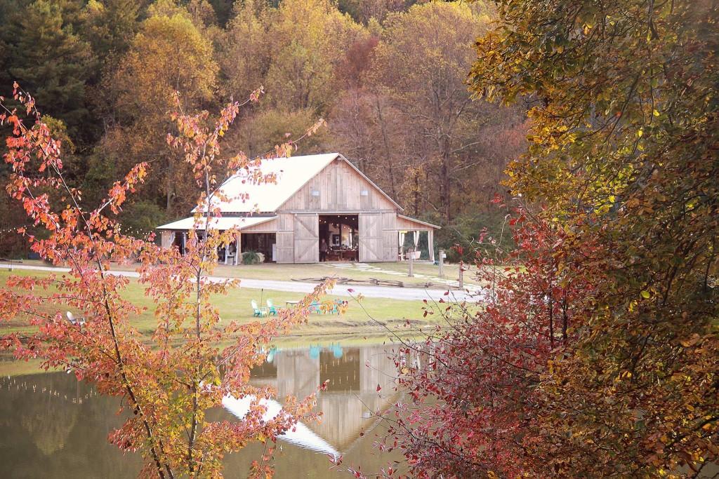 Rustic Barn Invitations