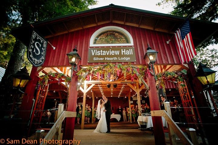 Silver Hearth Lodge Roanoke Bent Mountain Virginia