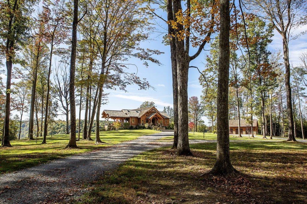 Wilderness Lodge Summersville WV Rustic Wedding Guide