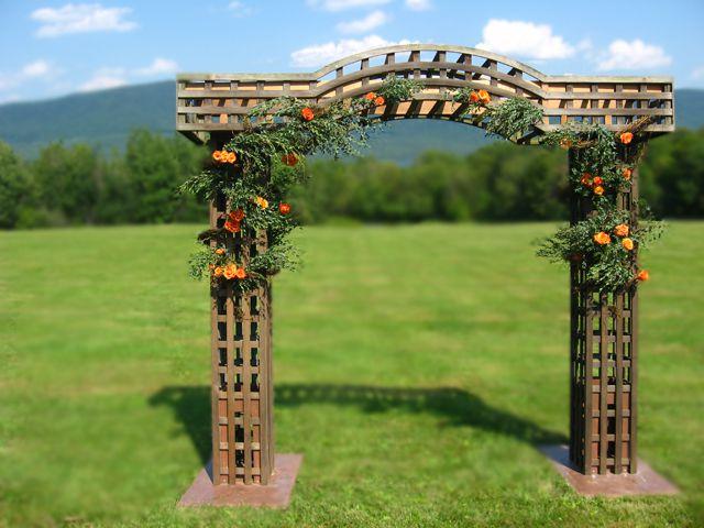 Rustic Wedding Renewal Invitations