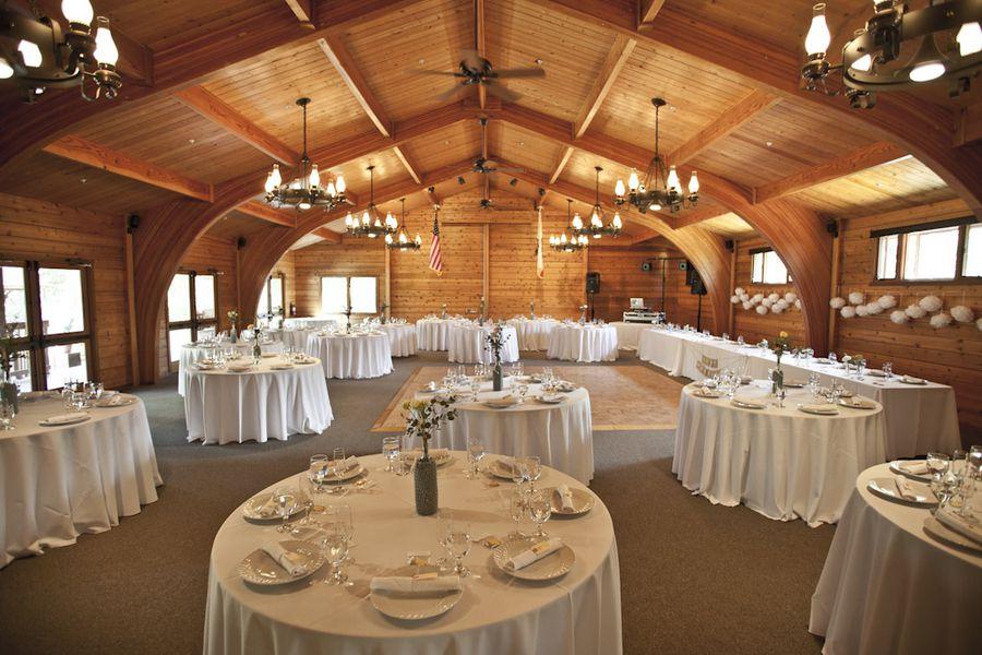 Santa Barbara Country Rustic Wedding