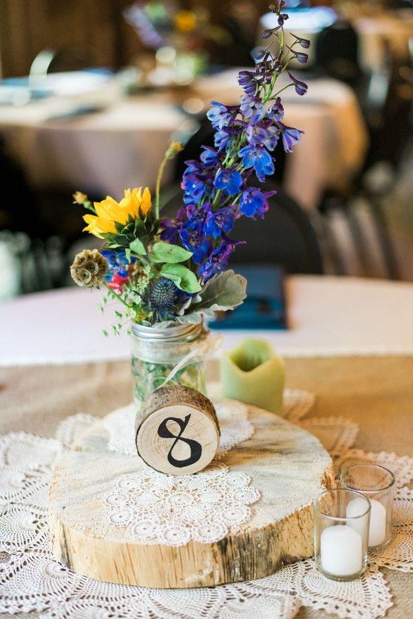 DIY Rustic Barn Wedding Rustic Wedding Chic