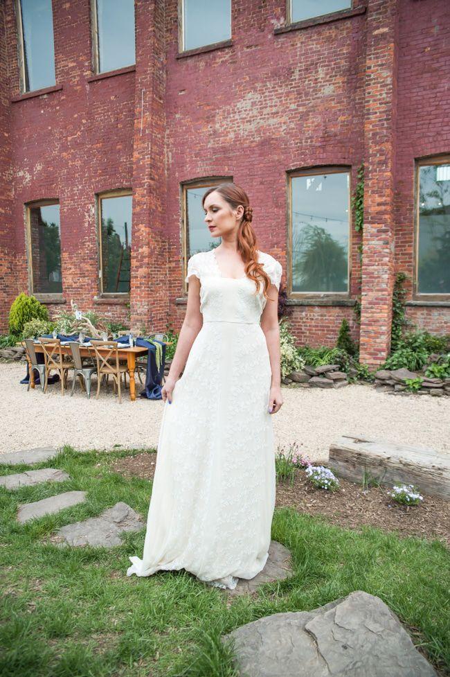 Brooklyn Rustic Wedding Inspiration Rustic Wedding Chic