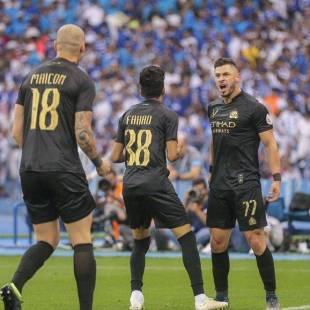 """اهم المباريات المتبقية لـ """"الهلال"""" و""""النصر"""" بالدوري"""