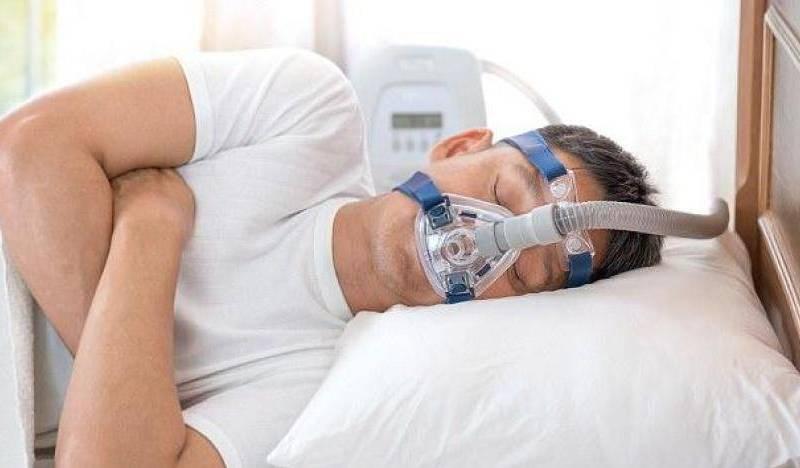 تعرف علي مشكلات توقف التنفس أثناء النوم