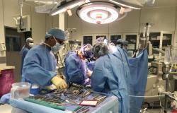 إجراء 394 عملية لجراحة الشرايين الرئوية المعقدة بمركز الأمير سلطان للقلب