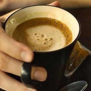 دراسة: متى تكون القهوة خطر على صحة القلب